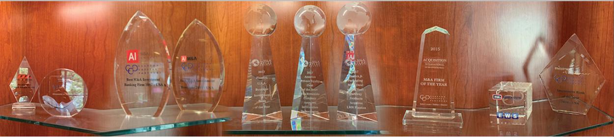 CCP Recent Awards