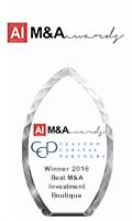 2016 Award