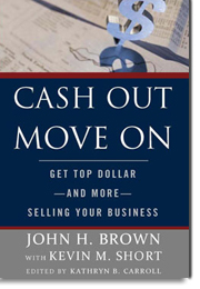 Cash Out Move On Investment Banking Louisville, KY - Clayton Capital Partners
