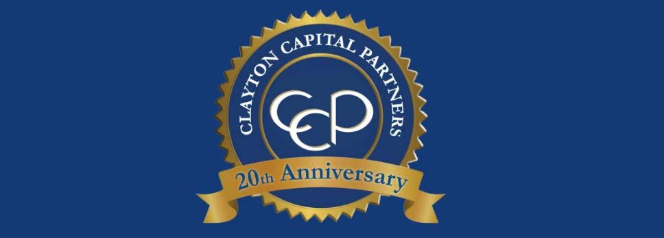 Blue Banner Denver Investment Banks Image - Clayton Capital Partners