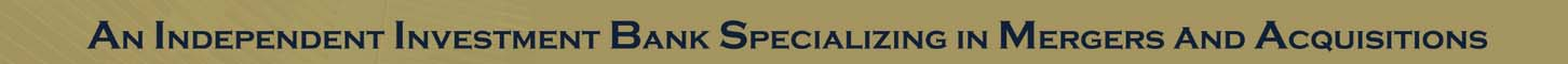 Gold Banner Investment Banking Louisville KY Image - Clayton Capital Partners